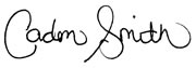 Signature Stamp Self Inking